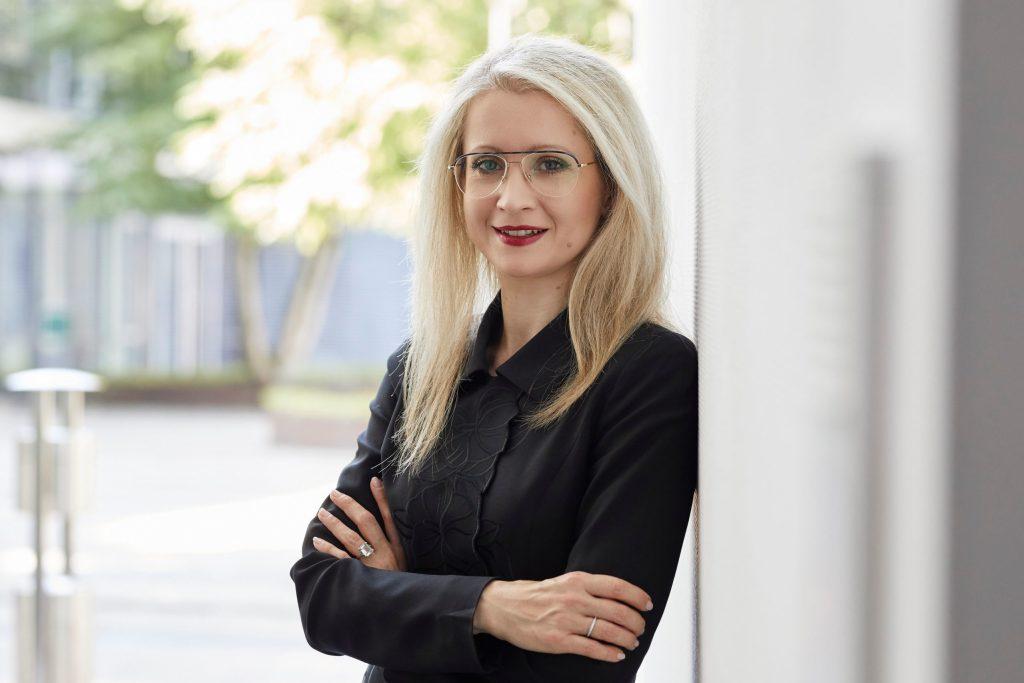 """""""Wir bekennen uns klar zu Integration und Werten wie Mitmenschlichkeit, Toleranz und Vielfalt"""", so BdS- Hauptgeschäftsführerin Andrea Belegante."""