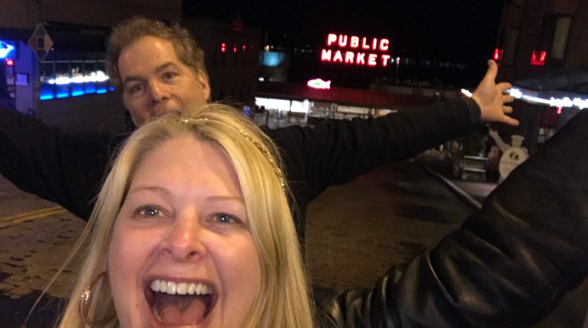 Sleepless in Seattle? There is to much to see and do!