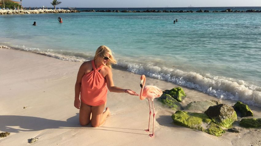 Like the world needs another travel blogger…. Why I became one