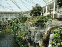 Gaylord Opryland ' Argen-time