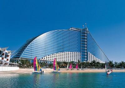 Jumeirah Beach Hotel Dubai - Its About Dubai