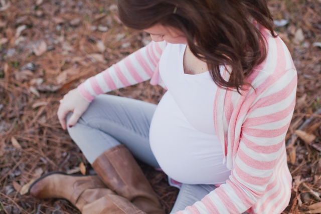 Quintuplet Maternity Pictures | It's a Buzz World  Quintuplet Mate...