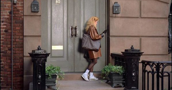 costume stories, working girl,film,costumes,fashion.80s film