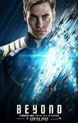 star trek beyond, star trek, paramount, 4dx,cinema,film,movie