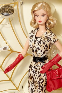 Charlotte Olympia Barbie 2