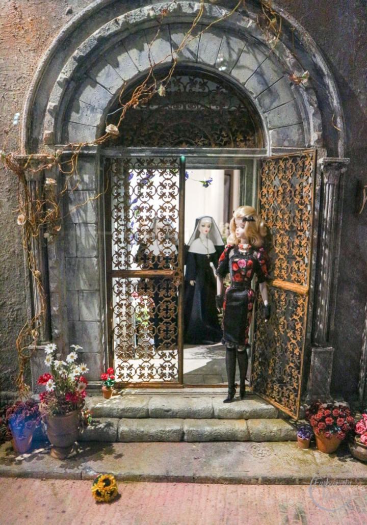 Barbie Exhibition, Les Arts Décoratifs, Paris, Barbie, Barbie Doll, Fashionista Barbie, Blogger, Exhibition, Fashion Exhibition, Exhibit, Mattel,