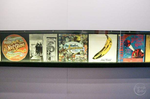 Records and Rebels, V&A
