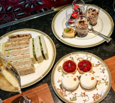 Four Seasons London, Four Seasons, Afternoon Tea, London, Things to do in London, Afternoon tea in London