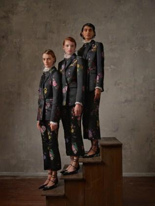 Erdem x H&M, Erdem, H&M, Designer high street collaboration, November 2, fashion, fashion blogger, shopping
