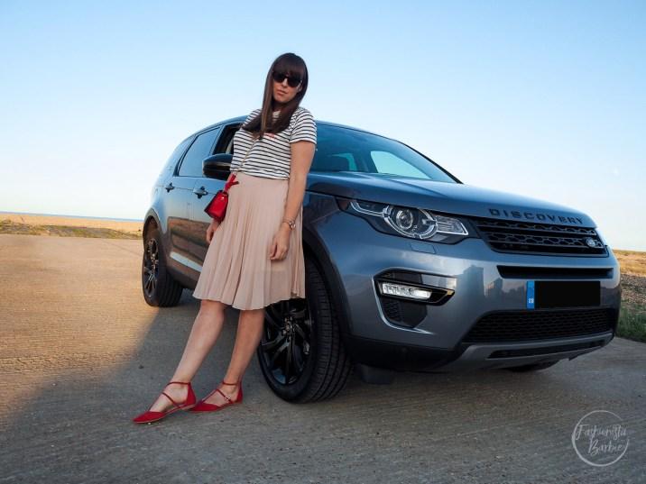 Land Rover, Range Rover, Land Rover Discovery Sport, Discovery Sport, Discovery, Car, Lifestyle Blogger, UK Blogger, Car Review, 4 x 4 car, SUV