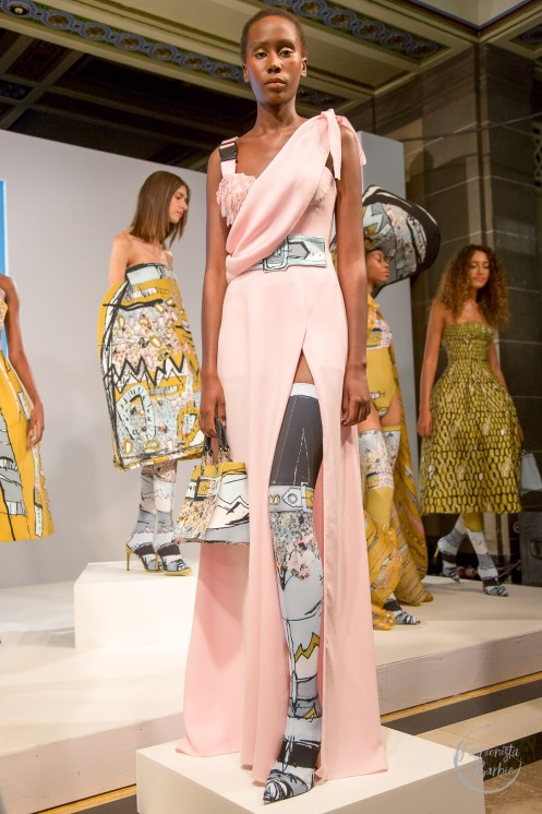 Edda, LFW, London Fashion Week, Fashion Scout, SS18, London Fashion, Fashion Blogger, UK fashion blogger, UK fashion