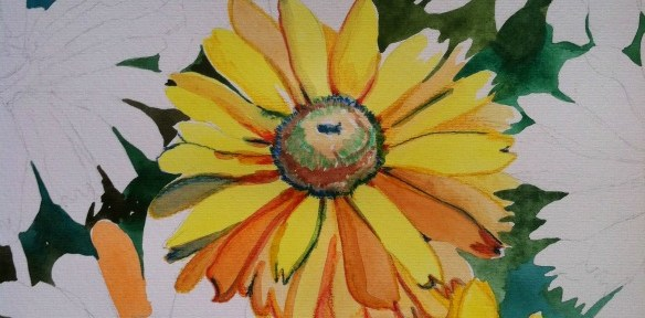 quality matters in watercolor painting