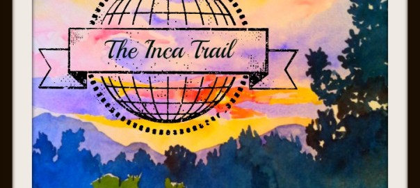 The Inca Trail - Jim's Corner