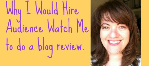 Audience Watch Me Provides Excellent Blog Reviews