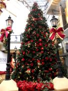 Rideau Mall Decorations