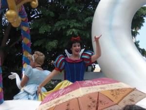 Snow White, hi