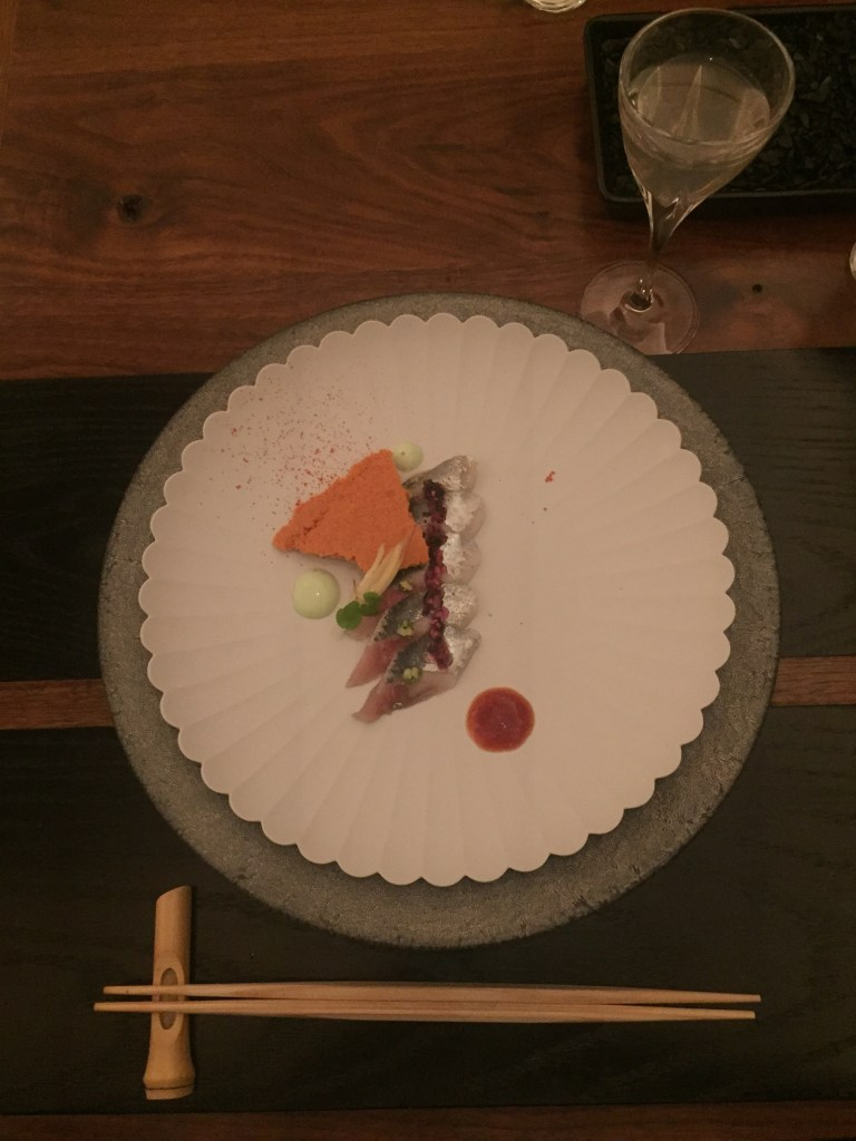 n/naka restaurant