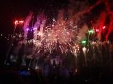 Wishes Firework Show.