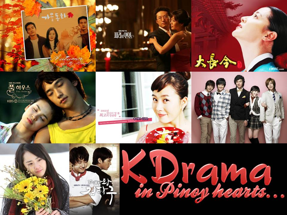 Korean Drama Society in the Philippines
