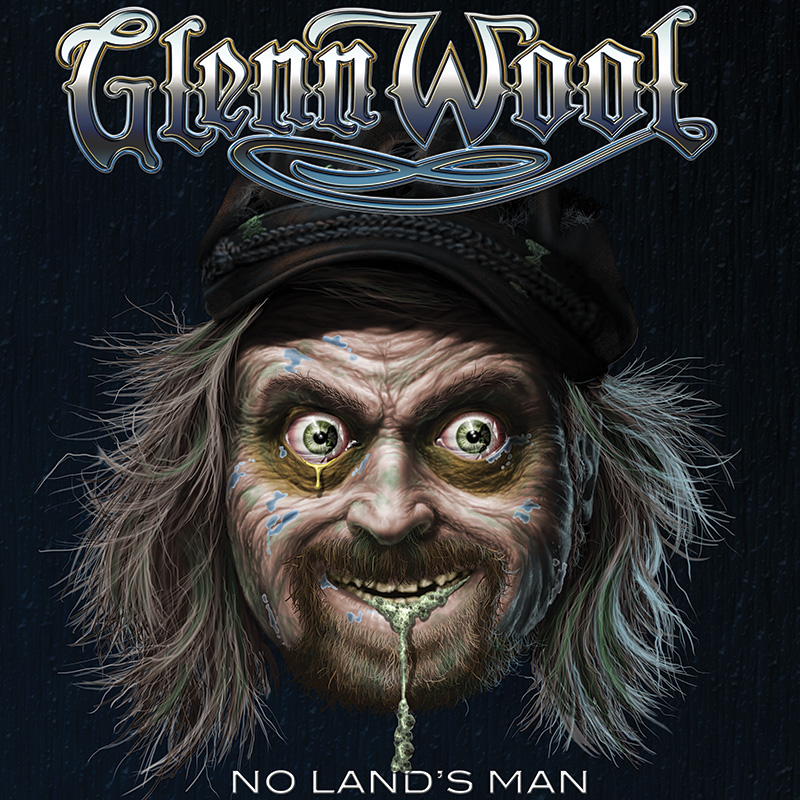 COMEDY NEWS, DOWNLOAD: NEW GLENN WOOL ALBUM OUT TODAY & IT'S VERY METAL!