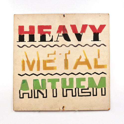 MEMBERS OF THE 88 AND MIGHTY SIX NINETY FORM HEAVY METAL ANTHEM – E.P. OUT JAN. 21