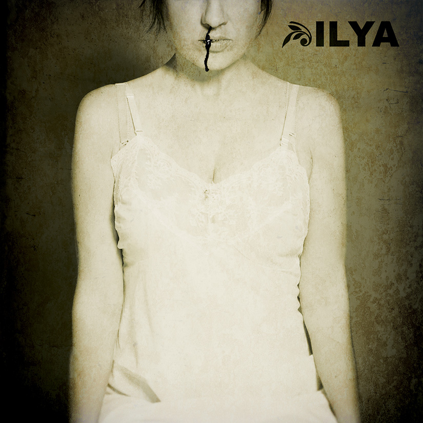 DIGITAL DOWNLOAD FOR POST-ROCK BAND ILYA'S LATEST ALBUM IN BLOOD OUT SEPT 30