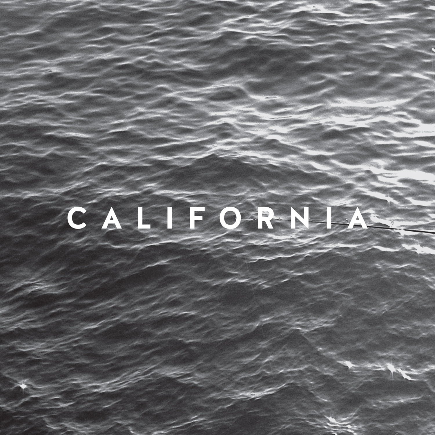 """RECORD STORE DAY NEWS:  Frontier Records Announces Ltd. Ed. 7"""" Vinyl from Punk Supergroup California on Black Friday"""