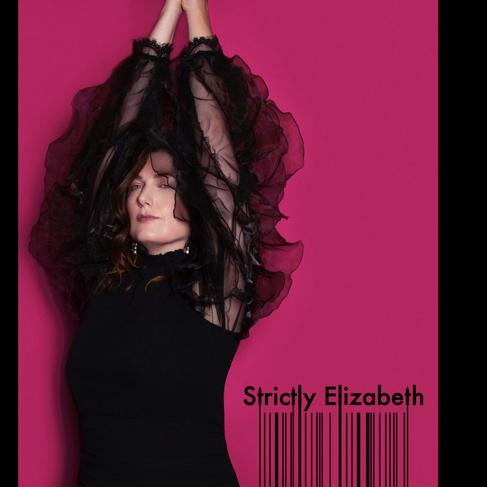 STRICTLY ELIZABETH SECOND RELEASE IN NEWLY LAUNCHED  FULL MOON SERIES PREMIERES TODAY