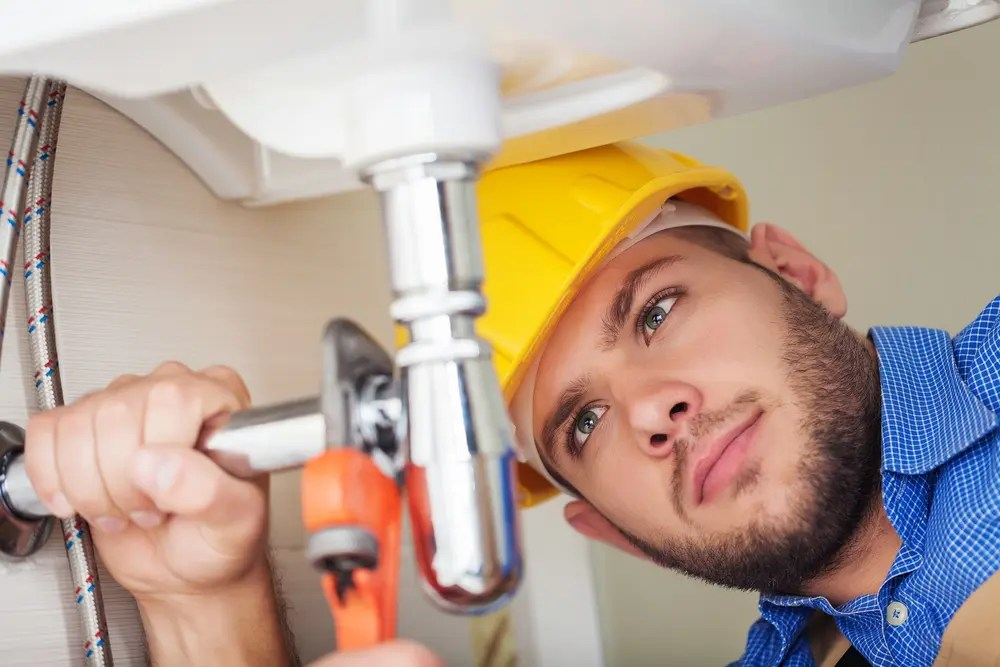 Reliable Plumber in Marysville