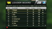 Leaderboard - Only on DIRECTV