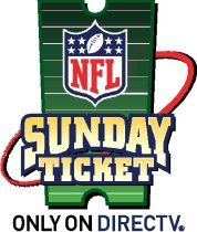 NFL Sunday Ticket - Only on DIRECTV!