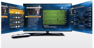 DIRECTV Exclusive World Cup Coverage Interactive Apps