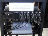 48 Channel Technicolor Com2000 HD Headend