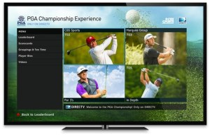 PGA Championship Experience Mix 2015 - Exclusive Golf Coverage on DIRECTV