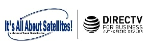 Its All About Satellites DIRECTV for Business logo - 1