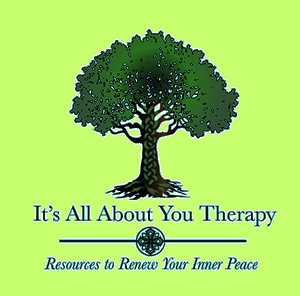 It's All About You Therapy Logo