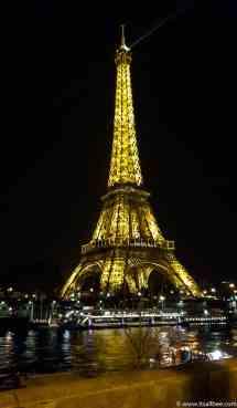 Hermosas De La Torre Eiffel Itsallbee