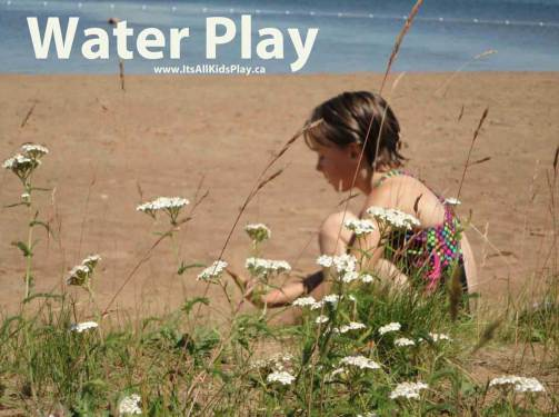 Water Play for Kids