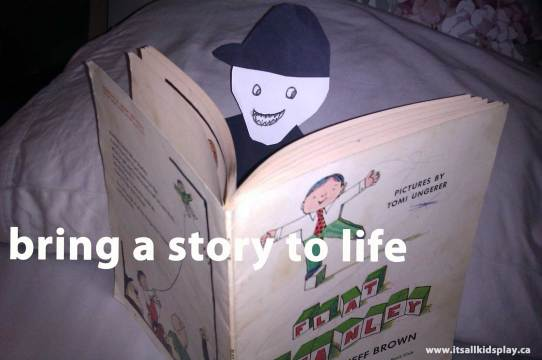Bring a Story to Life