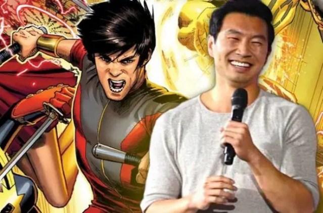 Shang-Chi actor stops short of posting April fools joke