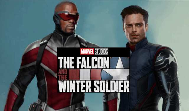 Falcon and Winter Soldier's new release date
