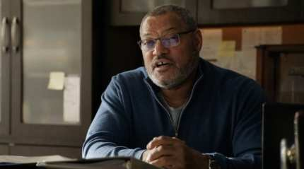 4. Bill Foster in Ant-Man and The Wasp