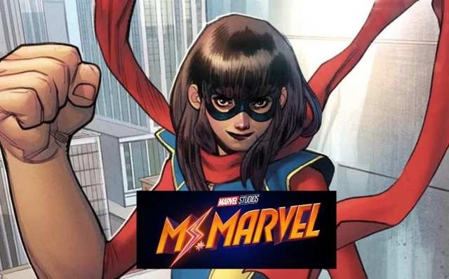 Report: Ms. Marvel series is aiming to start filming in November