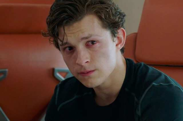 Sony pushes Untitled Spider-Man: Far From Home sequel back a month