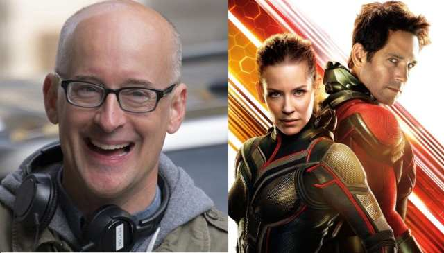"""Director Peyton Reed says Ant-Man 3 will be a """"much bigger, more sprawling movie"""""""