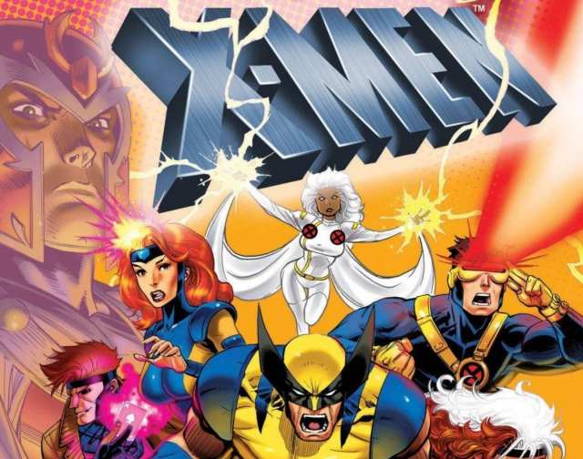 X-Men: The Animated Series producer says he's had talks with Disney about a revival