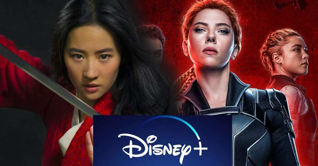 Mulan Disney+ debut reportedly not as strong hoped; what it means for Black Widow