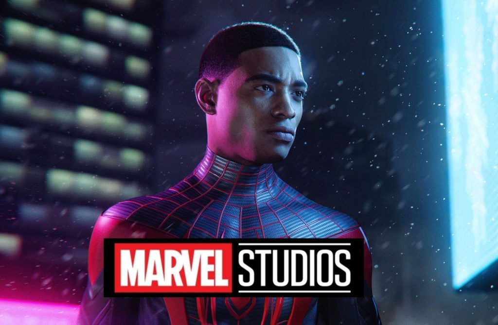 Rumor: Sony and Marvel have already chosen the actor to play Miles Morales in the MCU