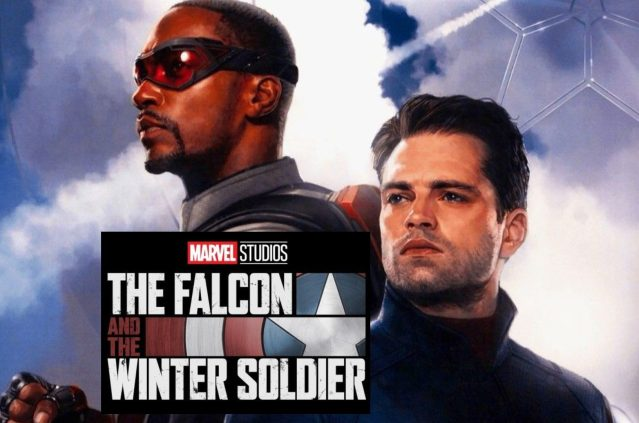 Falcon and Winter Soldier returns to Prague for filming