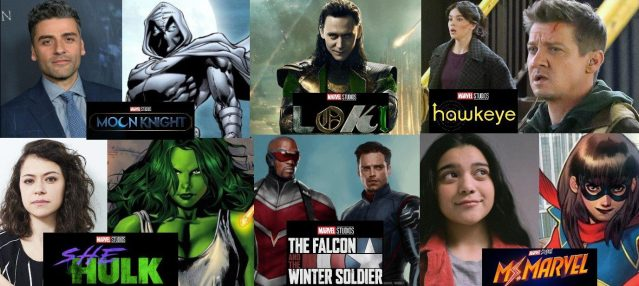 5 MCU related news items that could be shown or announced during Disney's Investor day